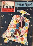 Tintin N°493 Longin - Film Les Misérables - La Couronne Des Fleurs-de-Lys - Citroen Pionnier De La Sécurité Automobile - Tintin