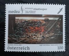 Austria - MNH** - 2010 - # 2897 - 2001-10 Nuovi & Linguelle