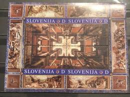 Slovenia, 2006, Mi: Block 29 (MNH) - Eslovenia