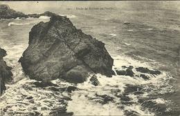 LE POULDU -- étude De Rocher                                     -- I? 1903 - Le Pouldu