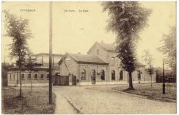 EPPEGHEM - Zemst - De Statie - La Gare - Zemst