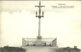 SAINT-POL-DE-LEON  -- Le Calvaire Du Champ De La Rive                     -- MTIL 1180 - Saint-Pol-de-Léon