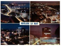 (ORL 350) Ivory Coast - Abidjan La Nuit - Ivory Coast