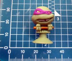 TARTARUGHE NINJA VIACOM VENTOSA - Teenage Mutant Ninja Turtles