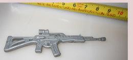 GUN MINIATURE - Leger