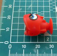 FISH RED - Kinder & Diddl