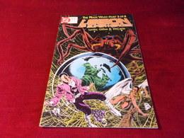 LEGION OF SUPER HEROES   No 62 JULY 1989 - Livres, BD, Revues