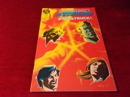 LEGION OF SUPER HEROES   No 49 AUG 1988 - Books, Magazines, Comics