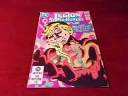 LEGION OF SUPER HEROES   No 299 MAY - Books, Magazines, Comics