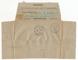 Télégramme Melun 29/1/1940 - Poste Aux Armées - Poste Militaire Bureau Central N°1 - Oorlog 1939-45