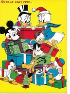 Disney - Non Viaggiata - Autres