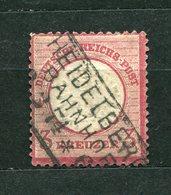 Deutsches Reich Nr.25         O       (2939) - Allemagne