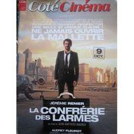 Côté Cinéma  N°226 11/09/13 : La Confrérie Des Larmes, Jérémie Renier - Magazines