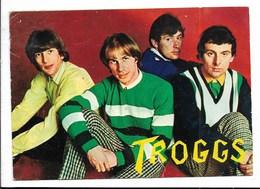 Troggs - Viaggiata - Musique Et Musiciens