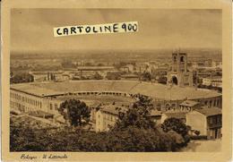 Calcio Football Stadium Estadio Stade Campo Di Calcio Stadio Bologna Il Littoriale Emilia Romagna Anni 40/50 - Calcio