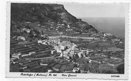(RECTO / VERSO) MALLORCA - N° 166 - BANALBUFAR - Ed. ROTGER  - BEAUX TIMBRES - FORMAT CPA VOYAGEE - Mallorca