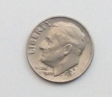ONE DIME,196? - Federal Issues