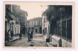 D  30 - AIGUES  VIVES  - GRAND  RUE  -  5970 - Aigues-Vives