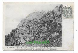 04 SAINT MAURIN GORGES DU VERDON MAISON CANTONNIERE - Other Municipalities