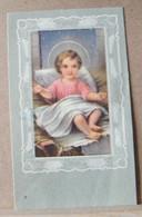 MONDOSORPRESA, (ST348) SANTINO, SANTINI, GESU' BAMBINO - Images Religieuses