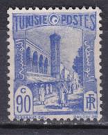 TUNISIE 1939 YT N° 211  NSG COTE 12.00€ - Nuovi