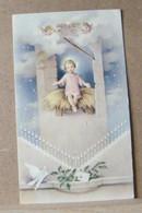 MONDOSORPRESA, (ST355) SANTINO, SANTINI, GESU' BAMBINO - Images Religieuses