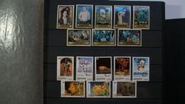 España-Picasso-Lot De Series Completas+bloque En Nuevo-Y&T-13,10 EUR - Timbres