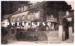 78  Jouy En Josas  Maison Guillotin - Jouy En Josas
