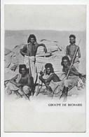 Groupe De Bicharis - Undivided Back - Ägypten