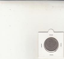 50 Francs 1950 Tunisia - Colonie
