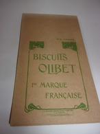 Biscuits Olibet 1 Iere Marque Française Découpage N 5 L épicerie - Publicidad