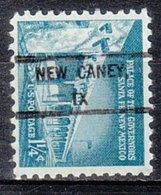 USA Precancel Vorausentwertung Preo, Locals Texas, New Caney 832 - Vereinigte Staaten