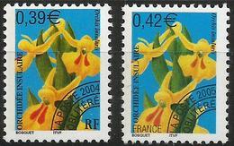 Préoblitérés - PO 248 & 249 Neufs ** - 1989-....
