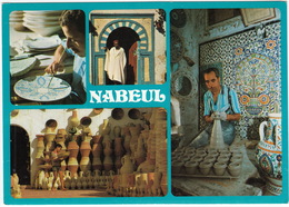 Nabeul - Pottery & Ceramics - (Tunisie) - Tunesië