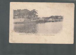 CPA (56) Conleau - Pointe De Moréac - Autres Communes