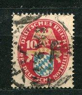 Deutsches Reich Nr.376          O  Used         (3084) - Deutschland