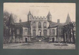 CPA (57) Woippy  -  Château De Ladonchamps - France
