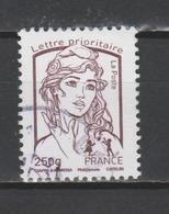 FRANCE / 2013 / Y&T N° 4773 : Ciappa LP 250g (de Feuille Gommée) - Choisi - Cachet Rond - France