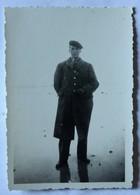 Saint Malo Photo Originale Jeune Soldat Mai 1940 Guerre 39-45 WWII - 1939-45