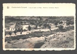 Oostduinkerke-Duinpark - Joie Et Santé Et Villas: Madeleine, Carmelaine, Maurice - Uitgave Hof Ter Duinen - Oostduinkerke