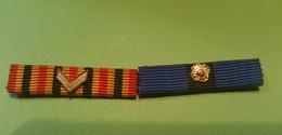 Galon Militaire Belge De 1e Classe - Andere