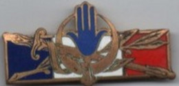 Insigne   Militaire  Drago G 1314 - Unclassified