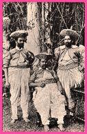 Colombo - Kandyan Chiefs - Chefs Kandyan - Animée - PLATE Ltd N° 140 - Sri Lanka (Ceylon)
