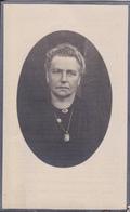 Doodsprentjes (7632) Ertvelde - Rieme Ertvelde - VERZEE / VAN DE STEENE 1866 - 1930 - Images Religieuses