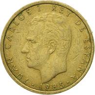 Monnaie, Espagne, Juan Carlos I, 100 Pesetas, 1985, Madrid, TB, Aluminum-Bronze - [ 5] 1949-… : Royaume