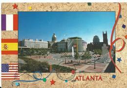 Etats Unis Georgia Atlanta - Atlanta