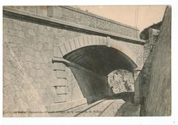 22235  CPA   SOLLER  : Puente Debajo De La Carretera De Soller - Espagne