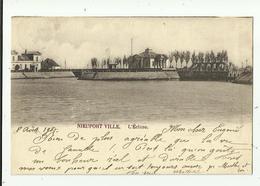 Nieuwpoort - Ville  *  L'Ecluse - Nieuwpoort