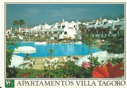 Espagne  Lislas Canarias  Tenerife Apartamentos Villa Tagoro - Tenerife