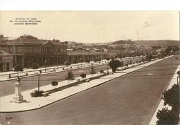 CUBA  -  (  Santiago De Cuba  )   Alameda  Michaelsen . - Postcards